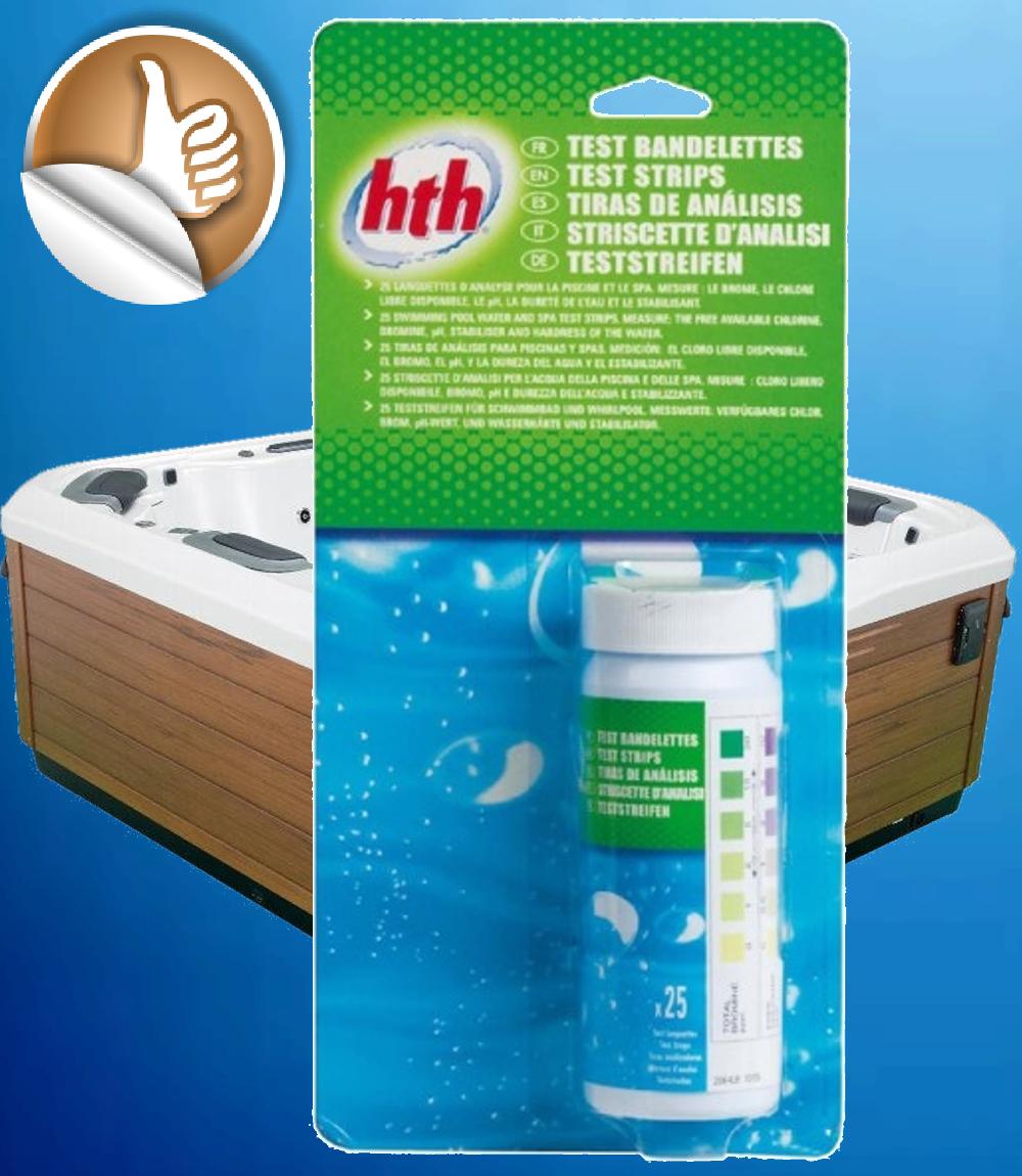hth wasserpflege spa outdoor whirlpool ratgeber. Black Bedroom Furniture Sets. Home Design Ideas