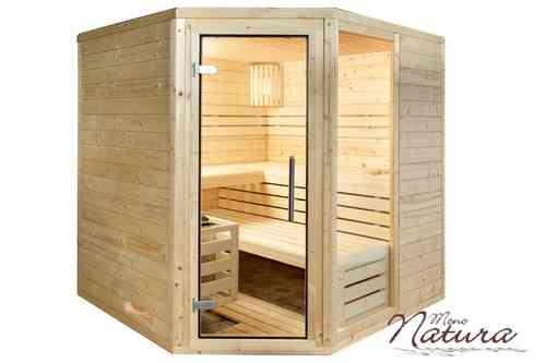 massivholzsauna angebot g nstig kaufen im sauna fachhandel. Black Bedroom Furniture Sets. Home Design Ideas
