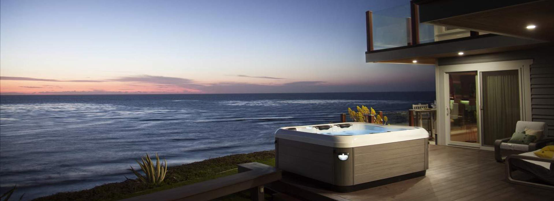 Villeroy-Outdoor-Whirlpool